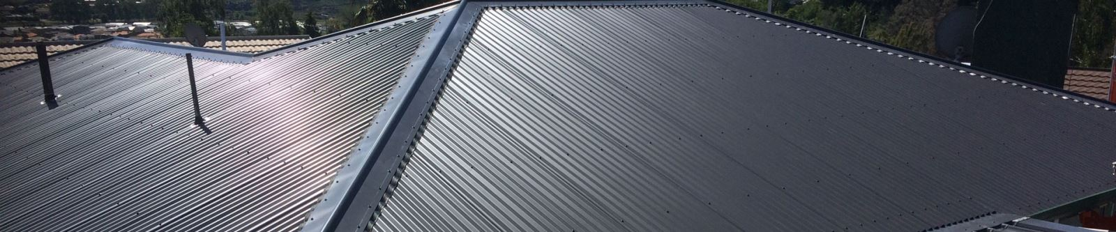 Custom Roof - Roofing Services  Re-Roofing Tauranga - Bay of Plenty