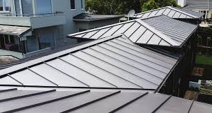 Custom Roof Services - Tauranga Roofing Products