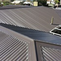 Custom Roof Services - New Roofing