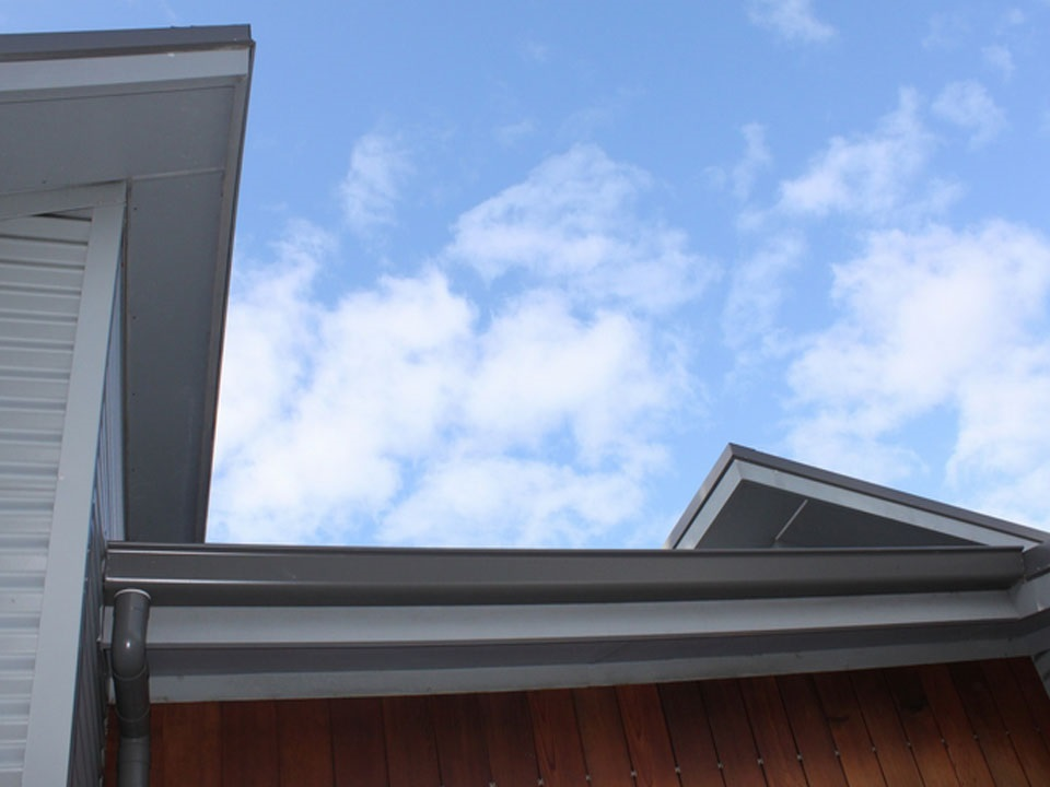 Custom Roof Services - New Construction Roofing