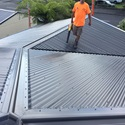 Custom Roof Services - Repairs & Maintenance